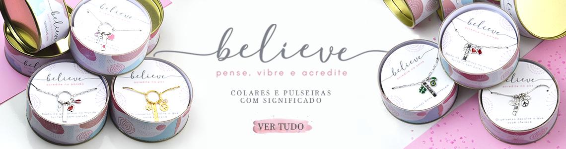 Colares Believe