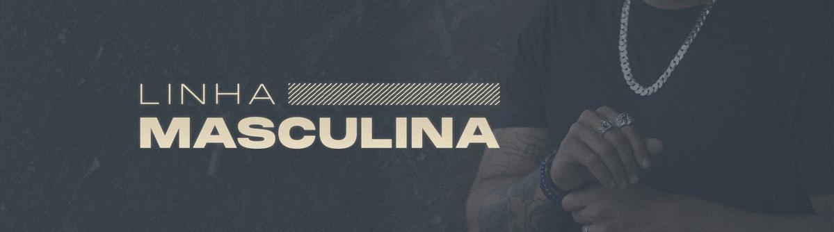 Banner Linha Masculina