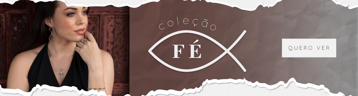 Banner Coleção Fé