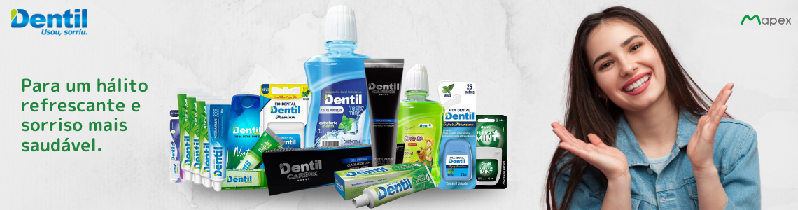 Dentil