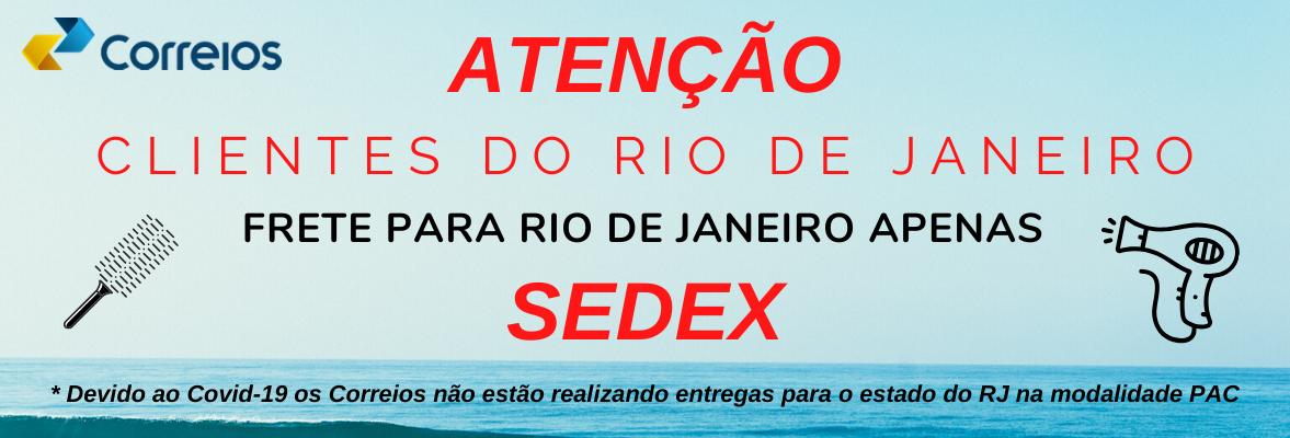 Sedex RJ