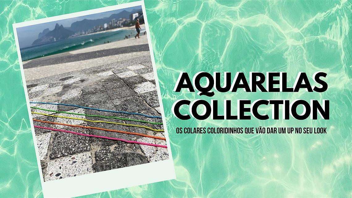 Aquarelas Collection