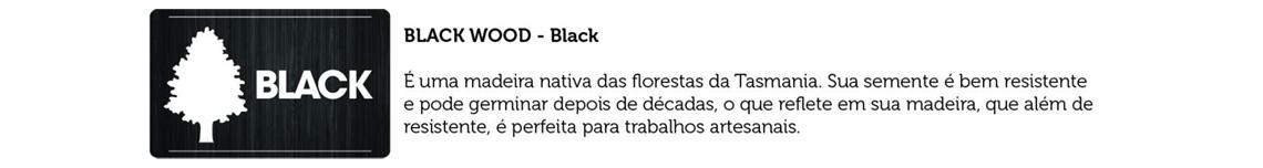 Madeira Black