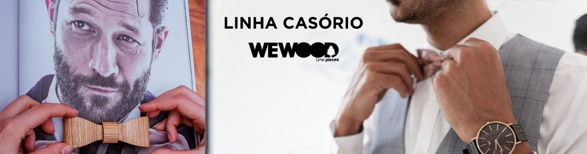 LINHA CASÓRIO