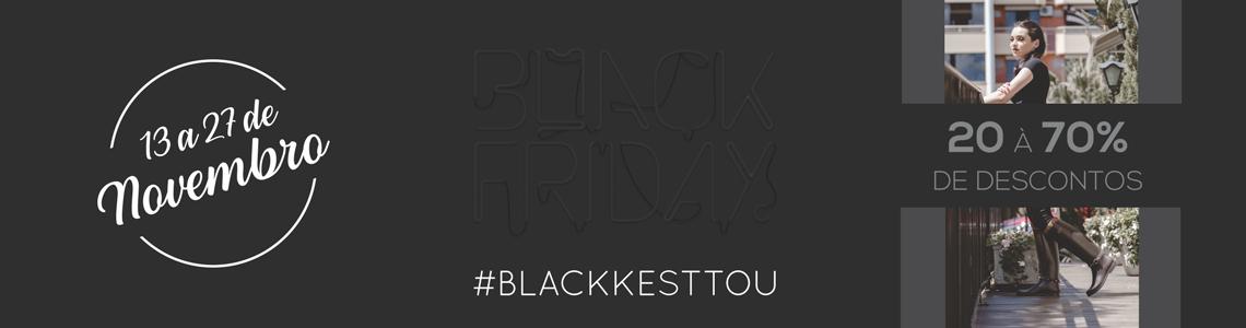 Black Kesttou 5