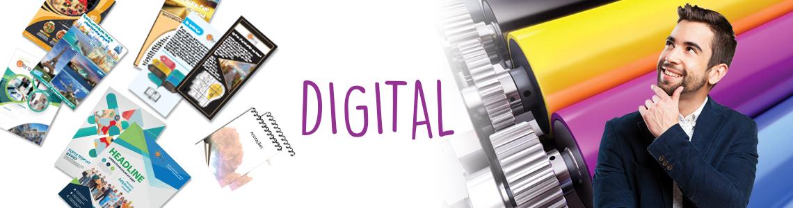 Banner Gráfica Digital