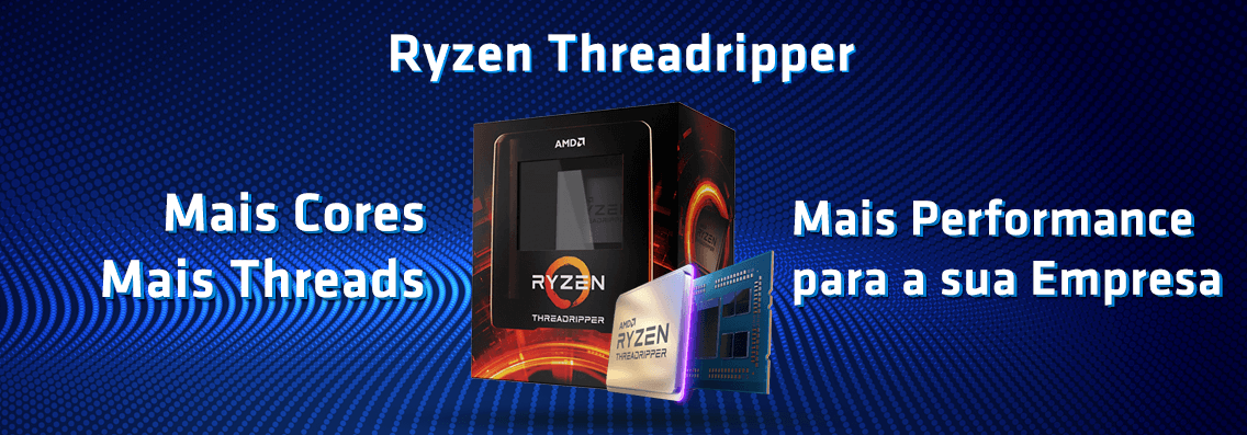 Ryzen ThreadRipper