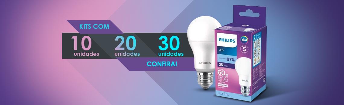 Full Banner Kits Philips