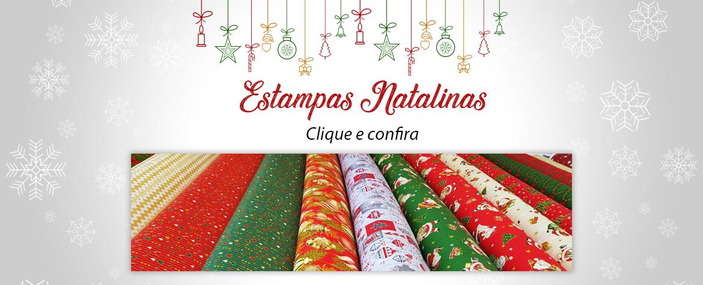 Banner Estampas Natalinas
