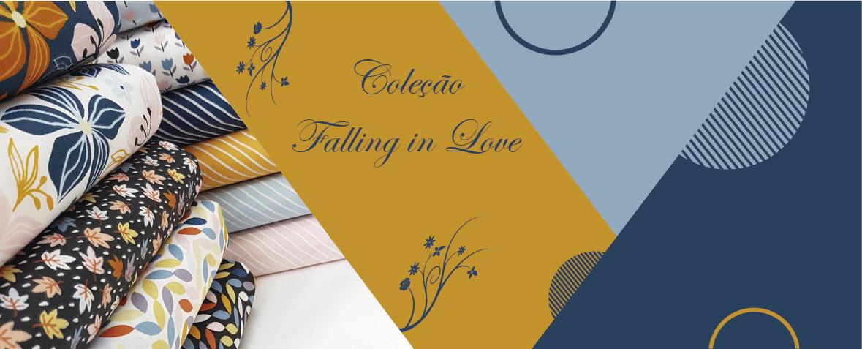 Coleção Falling in Love
