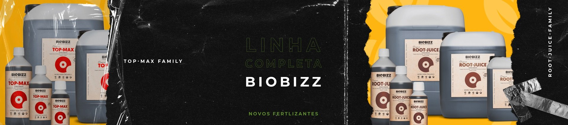 Novo biobizz 1