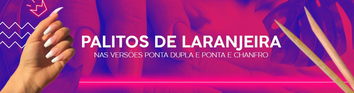FULL BANNER - PALITOS DE LARANJEIRA