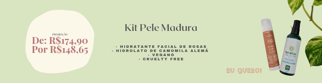 Kit Pele Madura