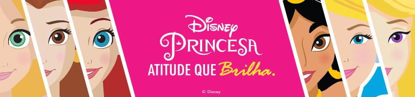 princesas - disney loja