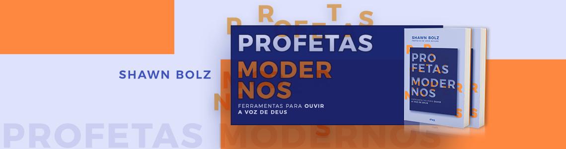 Profetas Modernos