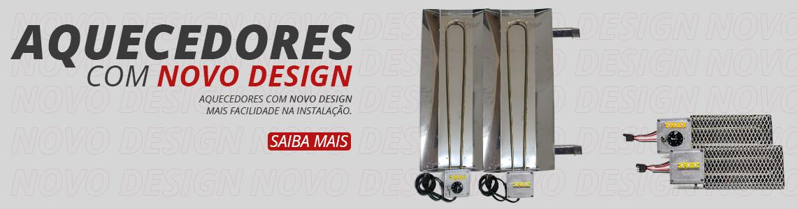 Banner novo design