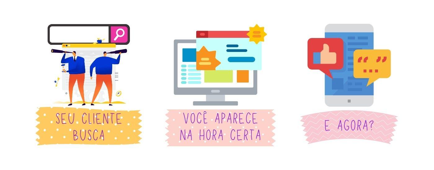 Presença Digital Apareça na Internet e Venda 04