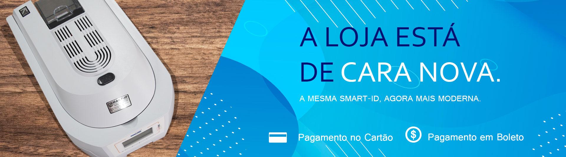 Smart-Id Loja Nova