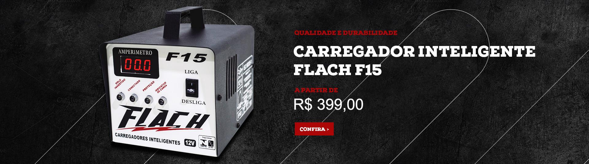Carregador Flachf15