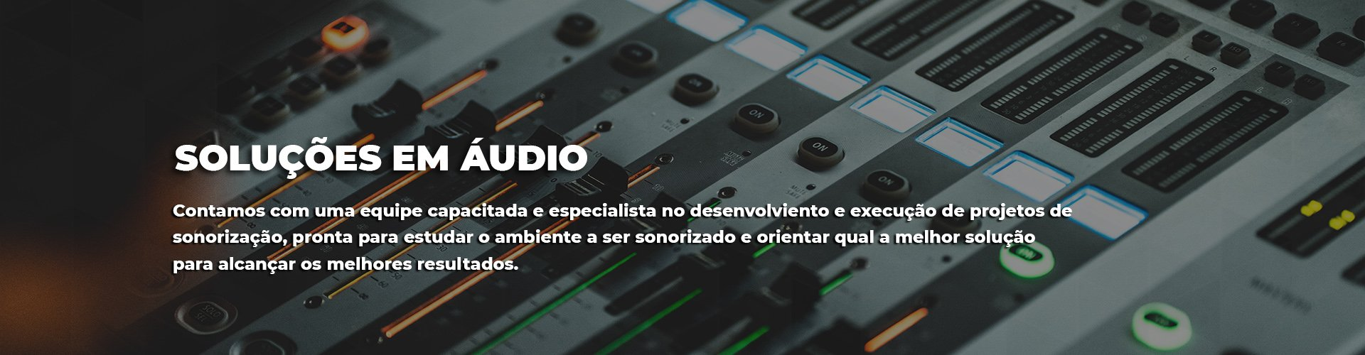 Banner-audio