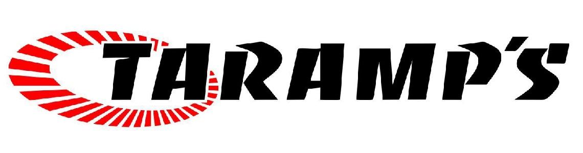 logo taramps
