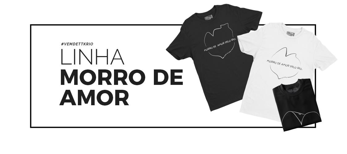 LINHA MORRO DE AMOR