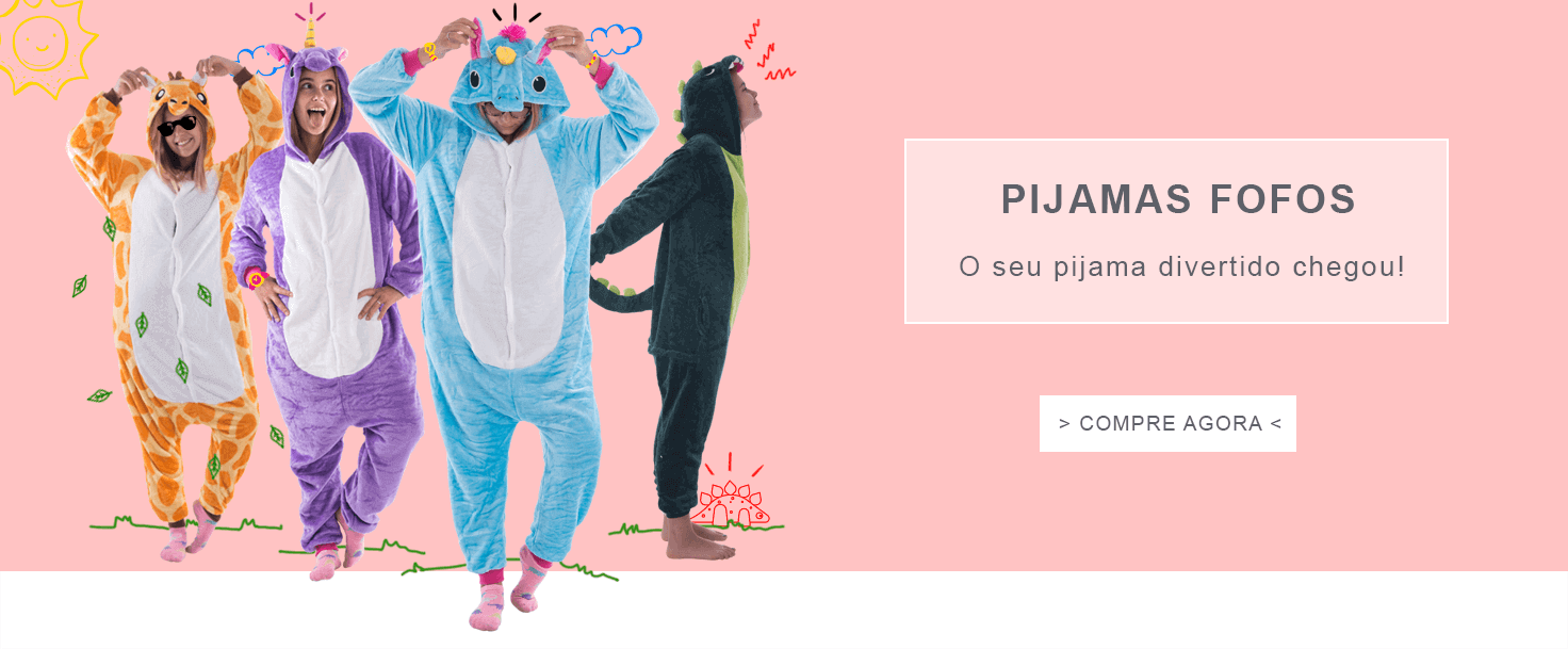 Pijama kigurumi