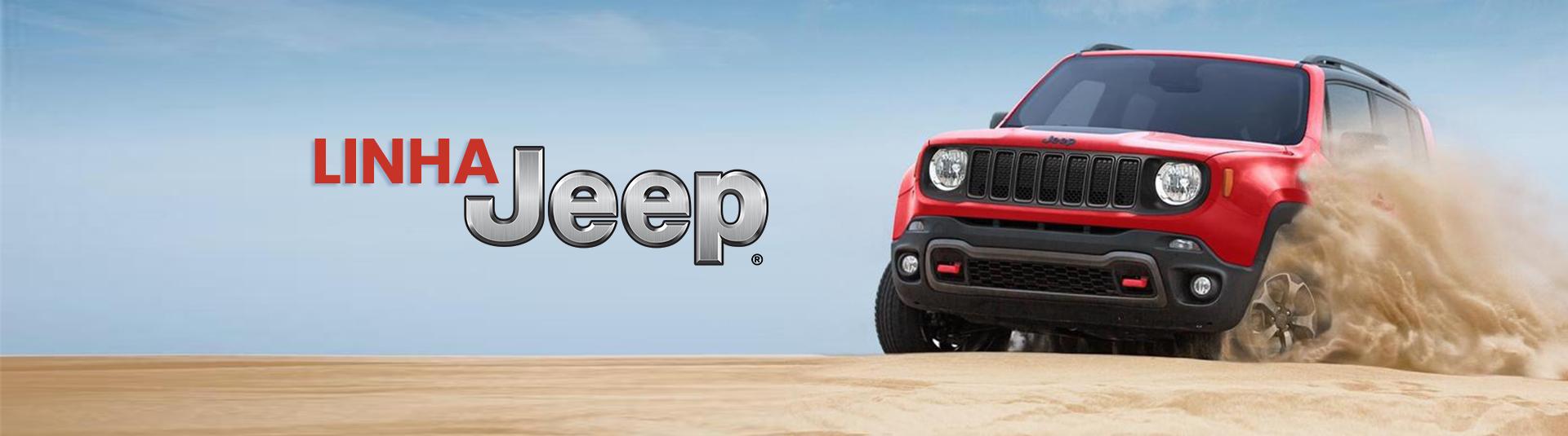 Linha Jeep