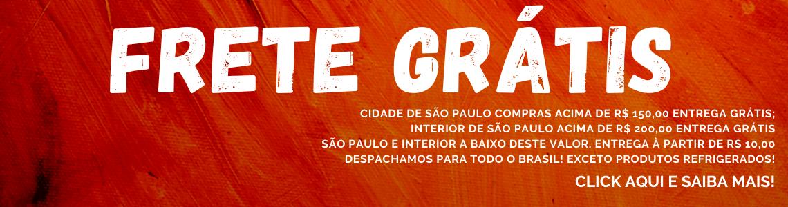 Banner Fretes Grátis