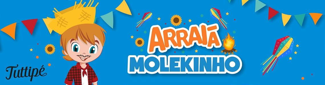 Banner Full Molekinho