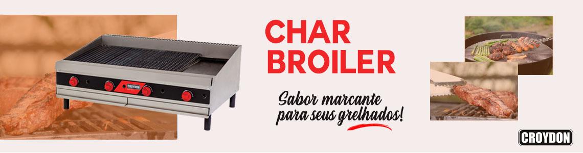 Char Broiler