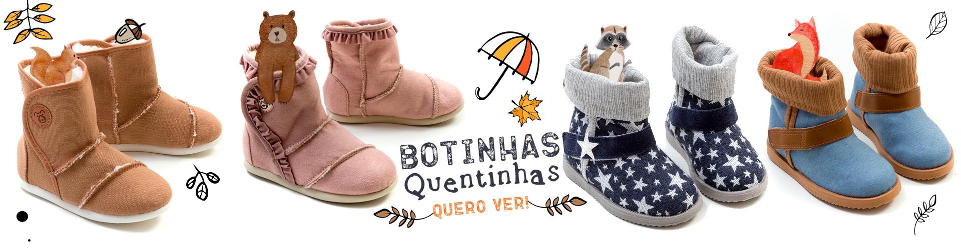 Banner Botinhas