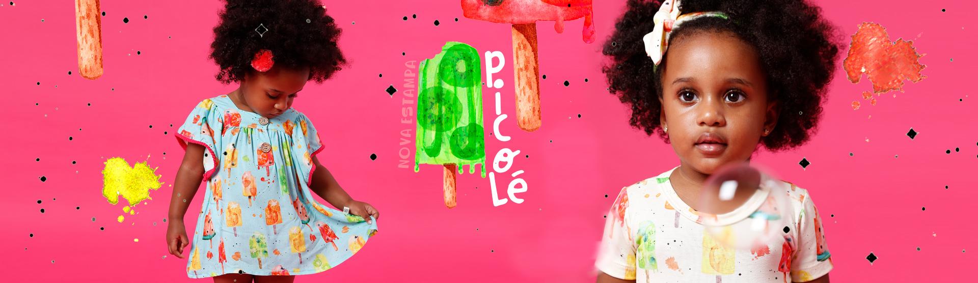 Banner Picolé