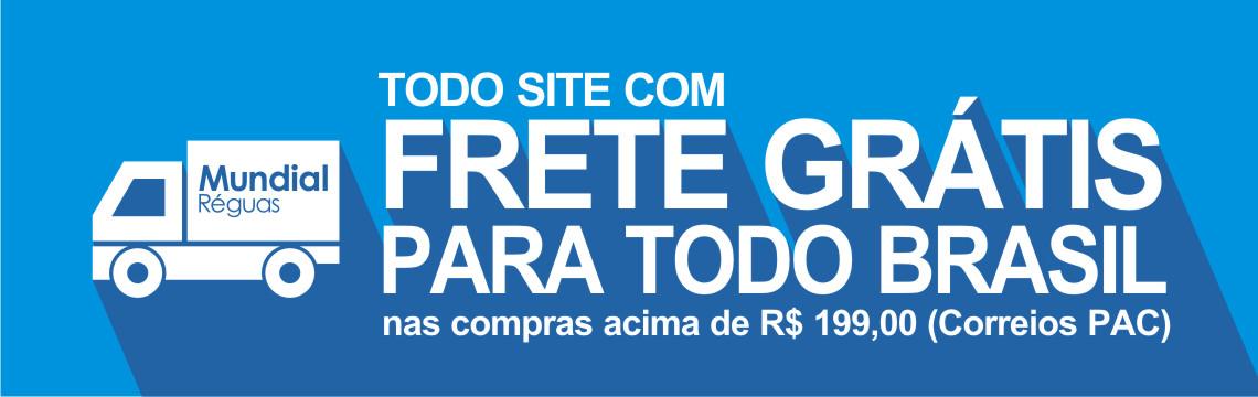 banner frete grátis