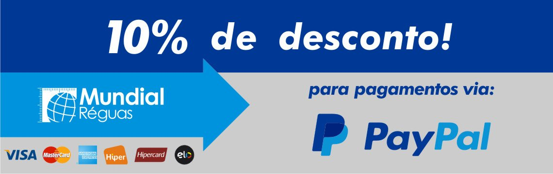 PayPal 10%