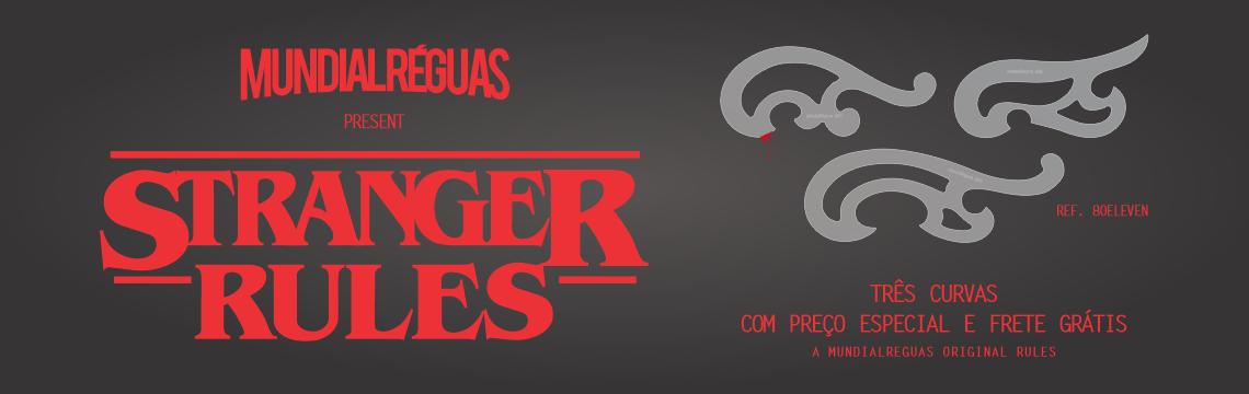 stranger rulers