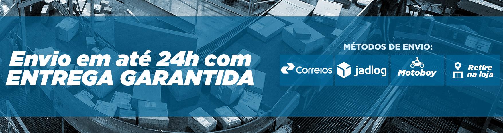New Banner - Entrega