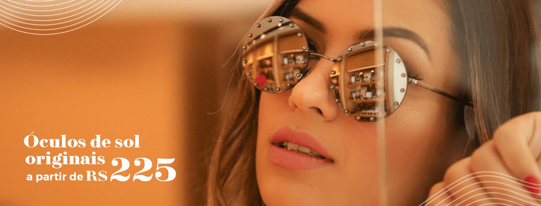 Oculos R$ 225