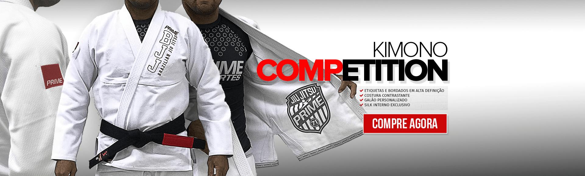 Kimono Competition