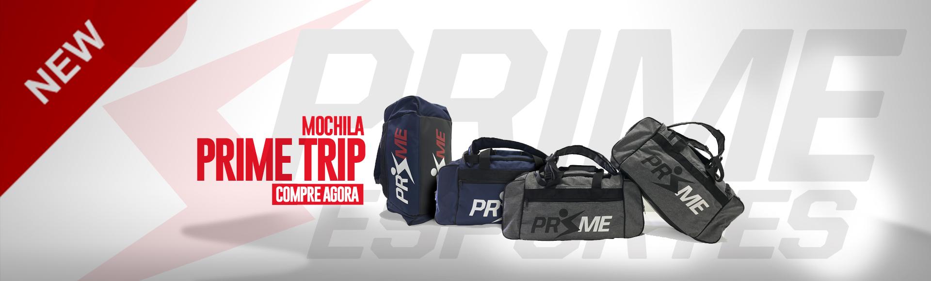 Mochila Prime Trip