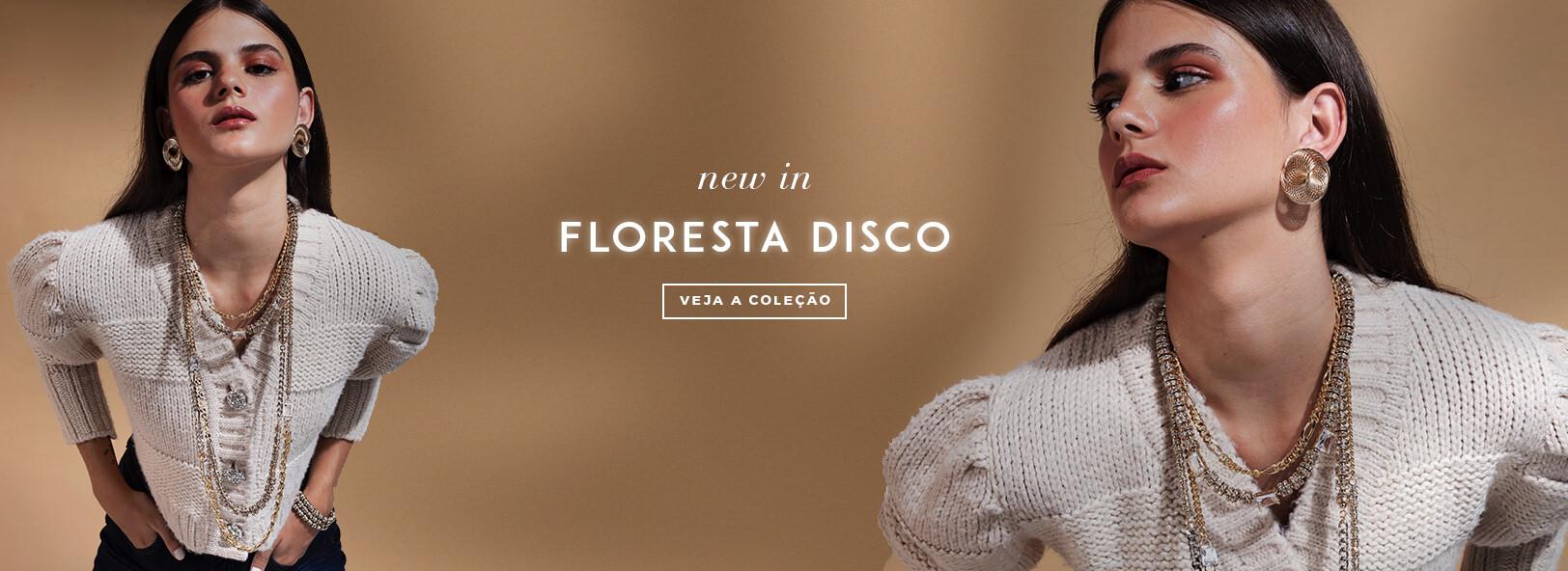Floresta Disco