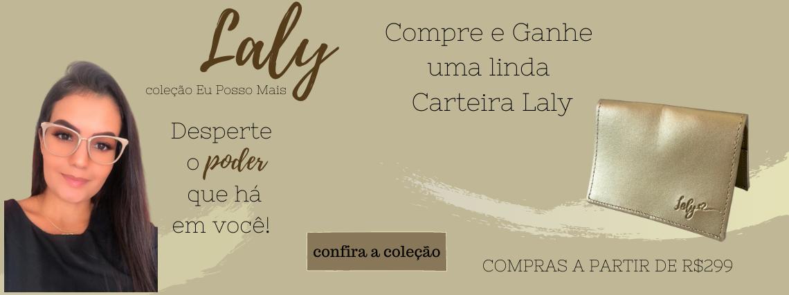 Carteira Laly