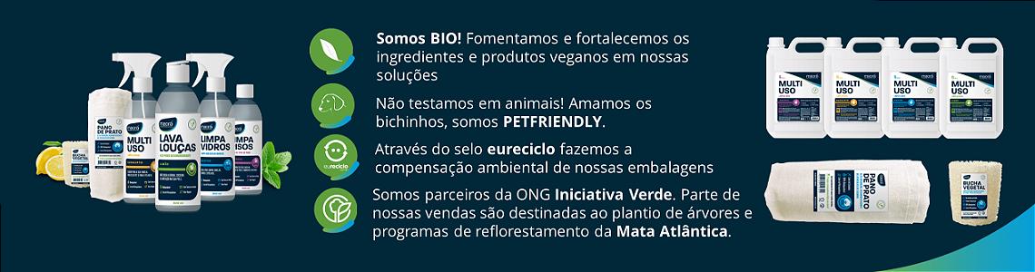 Sem testes em animais