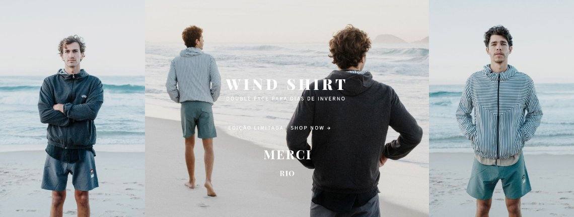 Wind Shirt 2