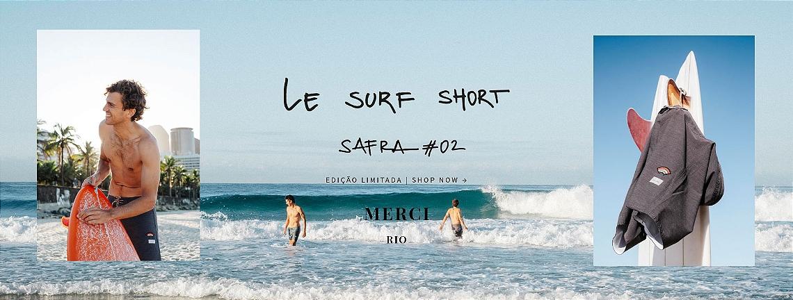 Le Surf Short 1