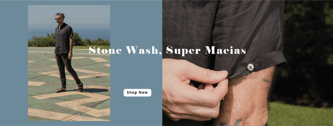 Stone Wash 2