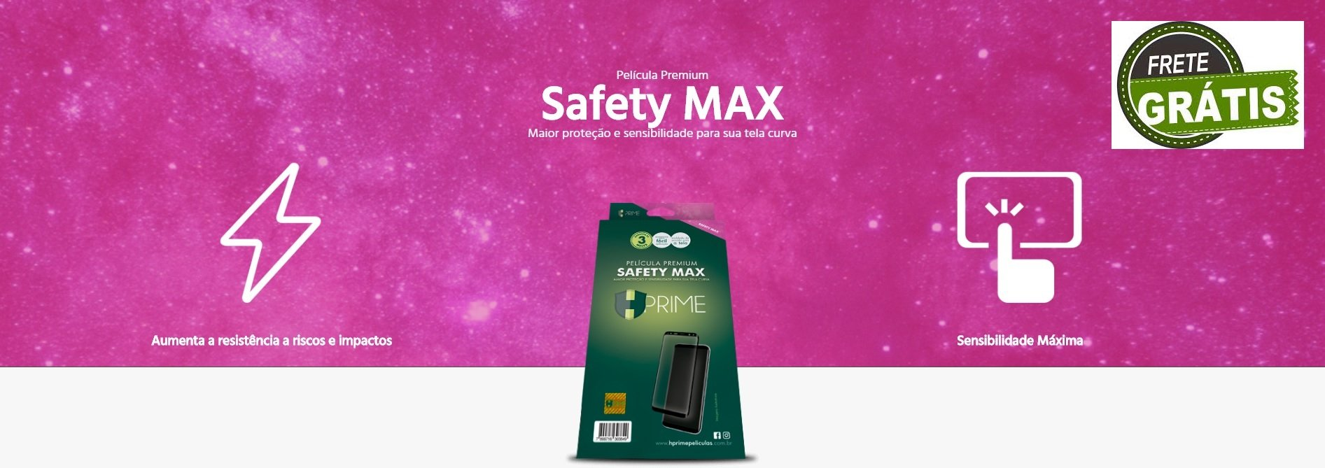 safety max