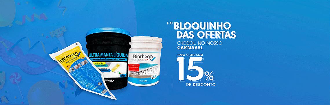 Carnaval Biomassa