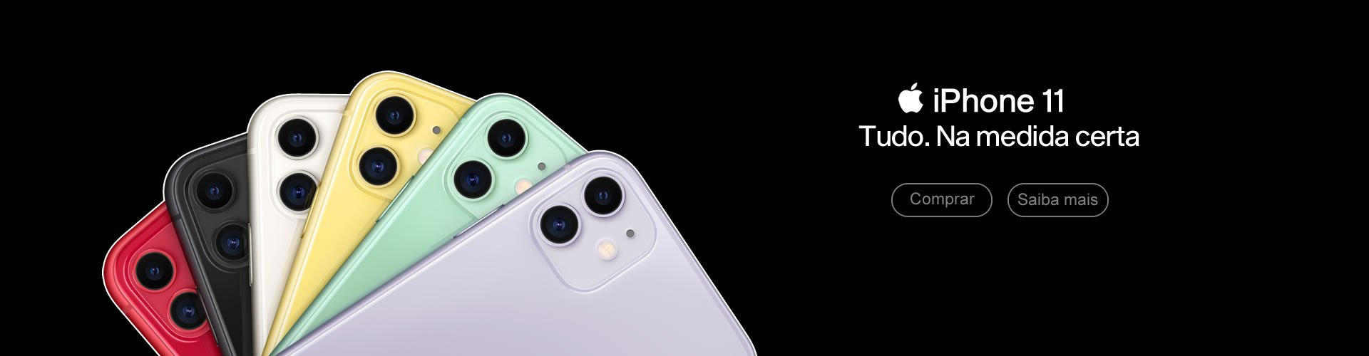 Banner iPhone 11