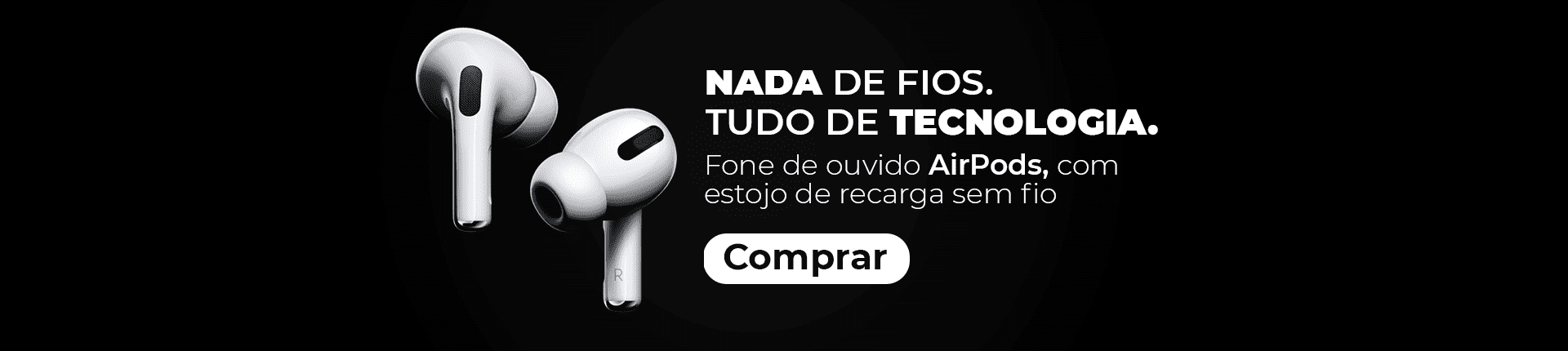 full banner AirPods Pro
